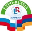 EXPO-RUSSIA ARMENIA Logo
